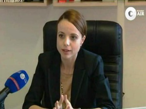 Полина Стойкова, Оперативный менеджер БОЛГАРИАН ПРОПЕРТИС на канале Bulgaria on Air