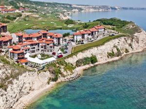 Русские - основные покупатели недвижимости в гольф комплексах Болгарии