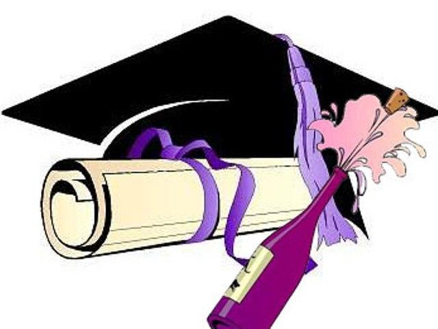 Поздравление с дипломом прикольные картинки