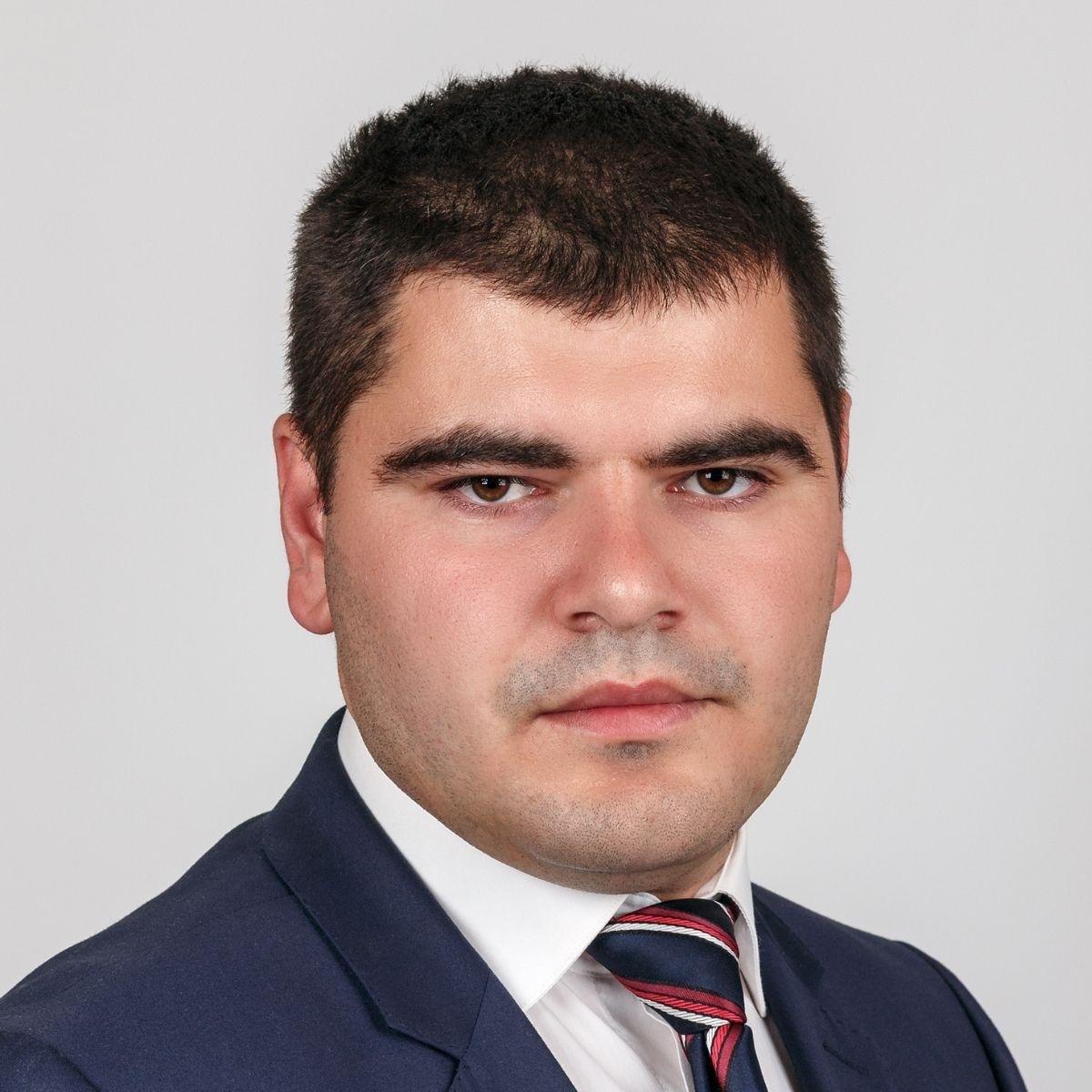 Стефан Моллов